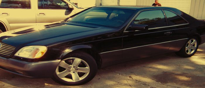 certified mercedes benz car auto body repair